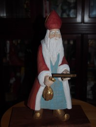 Saint Nicholas (12 inch)